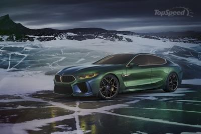 Customer Demand Ultimately Paved The Road For The BMW 8 Series - image 772262