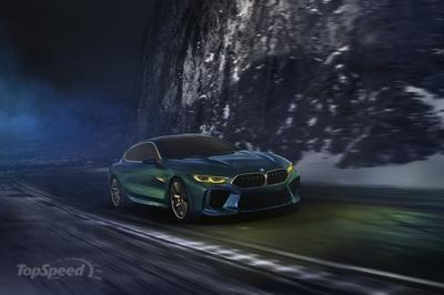 Customer Demand Ultimately Paved The Road For The BMW 8 Series - image 772263