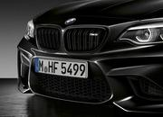 2018 BMW M2 Coupe Edition Black Shadow - image 771610
