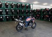 BMW preps the R 1200 GS Rallye for the GS Trophy - image 774205