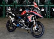 BMW preps the R 1200 GS Rallye for the GS Trophy - image 774206
