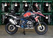 BMW preps the R 1200 GS Rallye for the GS Trophy - image 774208