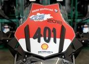 BMW preps the R 1200 GS Rallye for the GS Trophy - image 774199