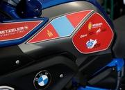 BMW preps the R 1200 GS Rallye for the GS Trophy - image 774200