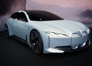 BMW's Tesla-Beating i4 Could Have Between 340 and 435 Miles of Range - image 774969