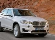 BMW Sued After an X5's Self-Closing Door Cut Off Someone's Thumb!!! - image 775342