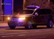Uber Planning To Revive Its Self-Driving Car Program With The Help Of A Former NHTSA Official - image 774350