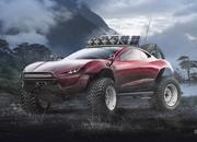 Budget Direct Renders 7 Sports Cars Built For Off-Roading - image 773967