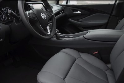 2019 Buick Envision - image 771102