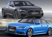 By the Numbers: 2018 Audi A6 vs 2019 Audi A6 - image 771496