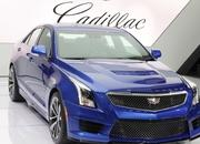 Cadillac Claims its Upcoming CT3 Will Be Faster Than both the Mercedes-AMG CLA45 and Audi RS3 Around the Nurburgring - image 774227