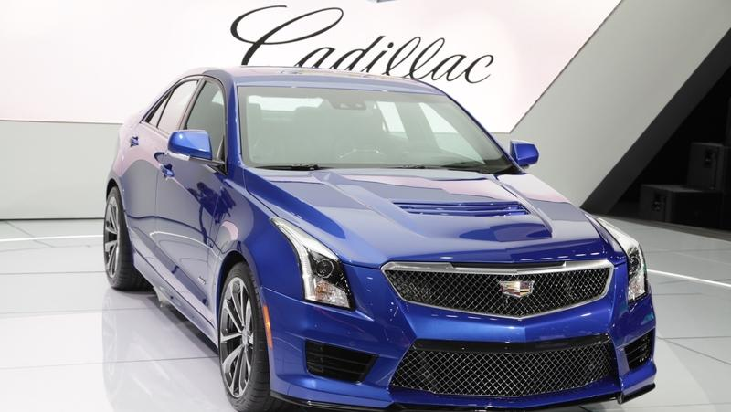 Cadillac Claims its Upcoming CT3 Will Be Faster Than both the Mercedes-AMG CLA45 and Audi RS3 Around the Nurburgring