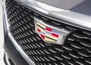 CTS-V and ATS-V are Axed to Make Way for the 2019 Cadillac CT6-V - image 775916
