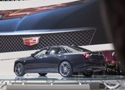 CTS-V and ATS-V are Axed to Make Way for the 2019 Cadillac CT6-V - image 775919