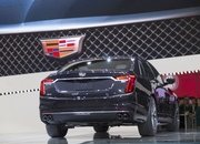 CTS-V and ATS-V are Axed to Make Way for the 2019 Cadillac CT6-V - image 775920