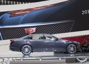 CTS-V and ATS-V are Axed to Make Way for the 2019 Cadillac CT6-V - image 775921