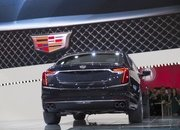 CTS-V and ATS-V are Axed to Make Way for the 2019 Cadillac CT6-V - image 775926