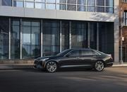 Cadillac's Most Powerful and Advanced V-8 Sits on the Sidelines, but Why? - image 774624