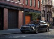 Cadillac's Most Powerful and Advanced V-8 Sits on the Sidelines, but Why? - image 774625