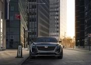 CTS-V and ATS-V are Axed to Make Way for the 2019 Cadillac CT6-V - image 774627