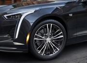 CTS-V and ATS-V are Axed to Make Way for the 2019 Cadillac CT6-V - image 774630