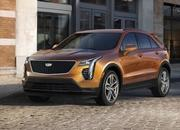 The Cadillac XT4 Sends a Warning to BMW, Mercedes, and Audi - image 775634