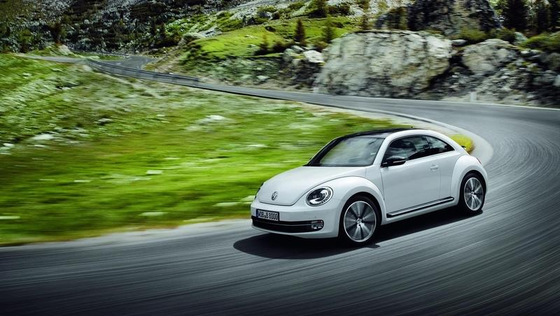 Cheer Up, Bug Fans! The Volkswagen Beetle Will Be Discontinued but Isn't Going Away Just Yet