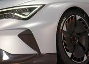 Cupra Shows Off its New 600+ Horsepower E-Racer Before its Debut at Geneva - image 771445