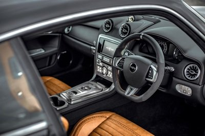 David Brown Automotive Speedback Silverstone Edition Gives Everyone A Lesson Of Design Well Done - image 772310