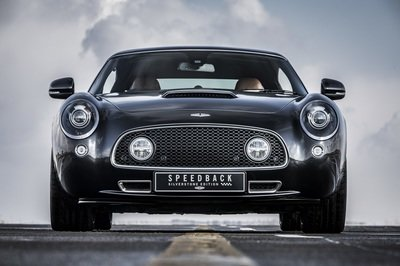 David Brown Automotive Speedback Silverstone Edition Gives Everyone A Lesson Of Design Well Done - image 772308