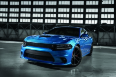 Dodge Goes Plum Crazy with Customization Options For The Challenger and Charger - image 773144