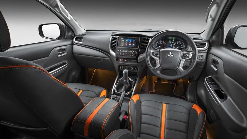 Don't Look Now, But Mitsubishi's Got Its Own Personalization Division Interior - image 775133