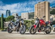 Ducati is planning a big bash for the 25th anniversary of their Monster - image 772598