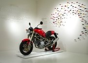 Ducati is planning a big bash for the 25th anniversary of their Monster - image 772594