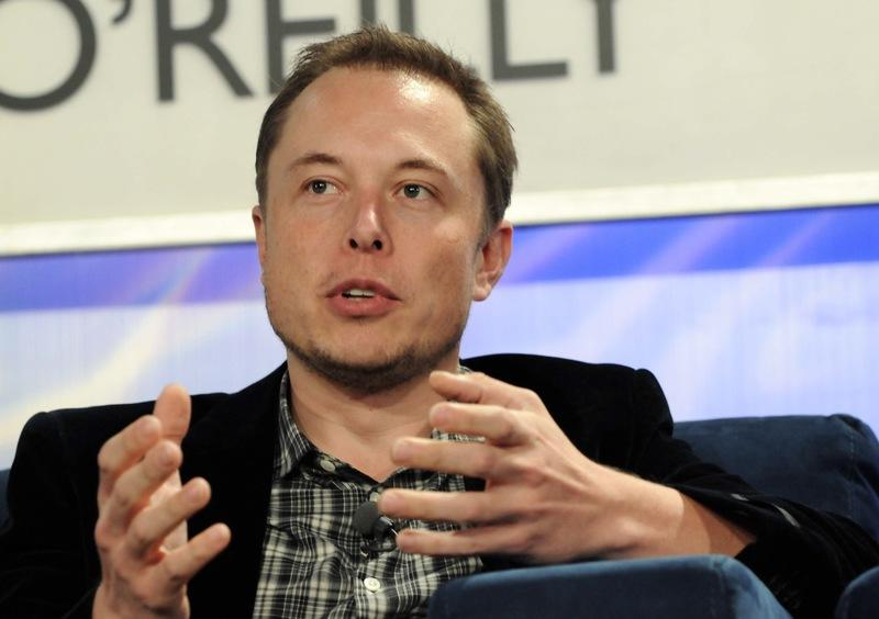 Tesla's Voting To See if Elon Musk Can Still Be Chairman and CEO