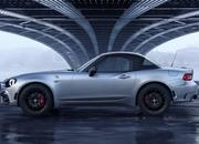 Fiat Bringing Abarth 124 GT with a Carbon Fiber Roof to Geneva - image 771114