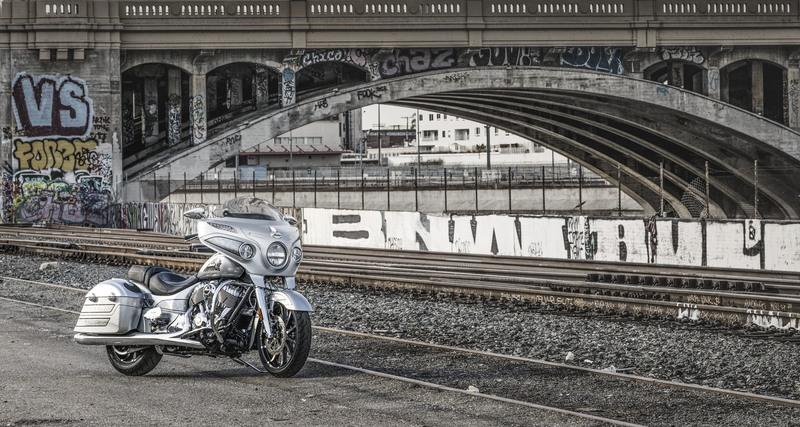 Gallery: Indian Chieftain Elite