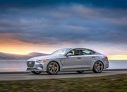 Genesis Wants to Focus On Luxury Not Performance, so the Genesis G70 Won't Take on the 2019 BMW M3 - image 775561