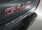 GMC Debuts The 2019 Sierra, Goes Upscale And High-Tech - image 771293