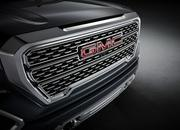 GMC Debuts The 2019 Sierra, Goes Upscale And High-Tech - image 771294