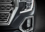 GMC Debuts The 2019 Sierra, Goes Upscale And High-Tech - image 771297