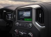 GMC Debuts The 2019 Sierra, Goes Upscale And High-Tech - image 771305
