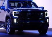 GMC Debuts The 2019 Sierra, Goes Upscale And High-Tech - image 771320