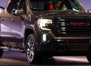 GMC Debuts The 2019 Sierra, Goes Upscale And High-Tech - image 771321