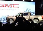GMC Debuts The 2019 Sierra, Goes Upscale And High-Tech - image 771325