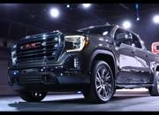 GMC Debuts The 2019 Sierra, Goes Upscale And High-Tech - image 771329