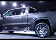 GMC Debuts The 2019 Sierra, Goes Upscale And High-Tech - image 771334