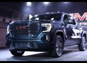 GMC Debuts The 2019 Sierra, Goes Upscale And High-Tech - image 771339