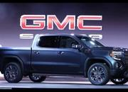 GMC Debuts The 2019 Sierra, Goes Upscale And High-Tech - image 771342