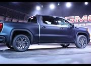 GMC Debuts The 2019 Sierra, Goes Upscale And High-Tech - image 771344